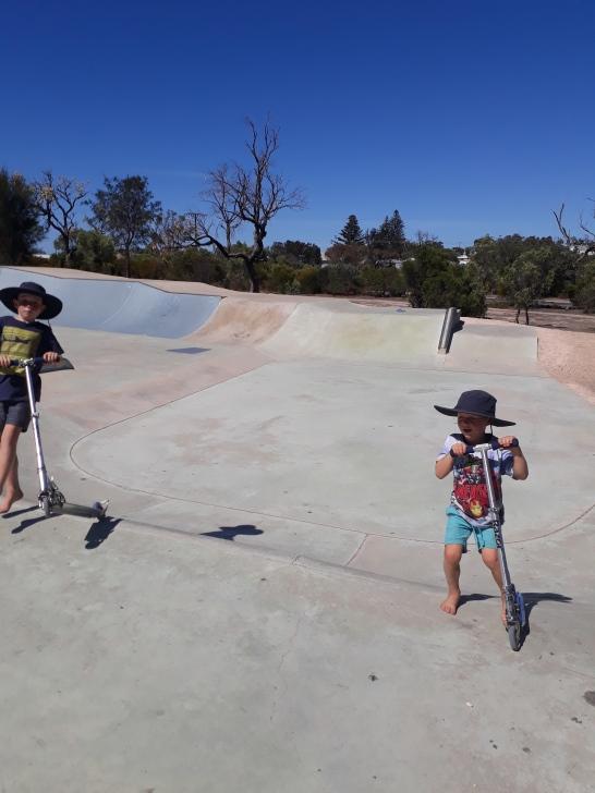 skate park 1