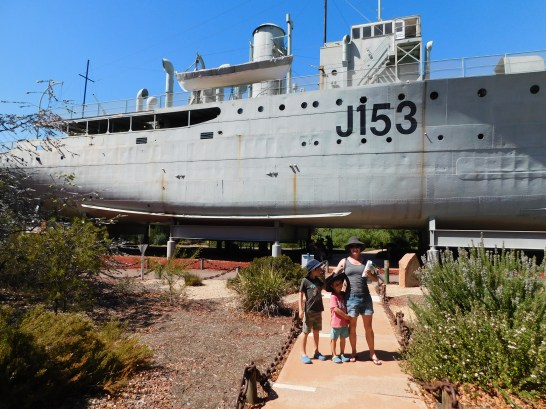 Whyalla HMAS whyalla