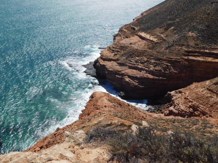 Kalbarri coastline 3