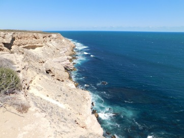 Kalbarri coastline2