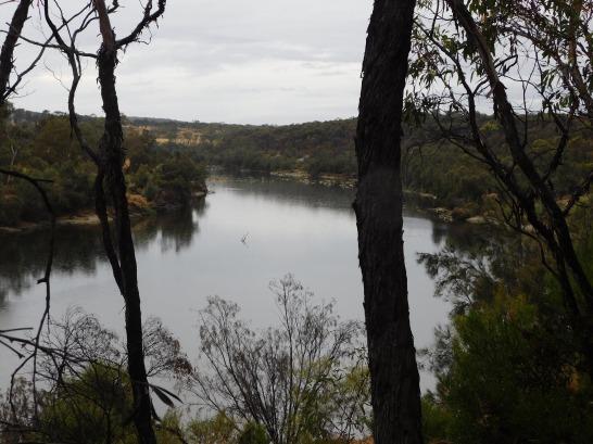 Pallingup River