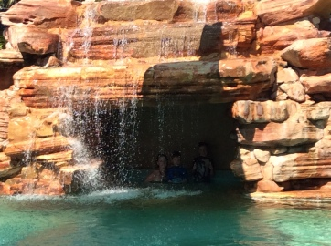 broome swim