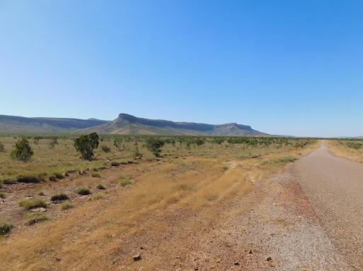 GRR east kimberley landscape