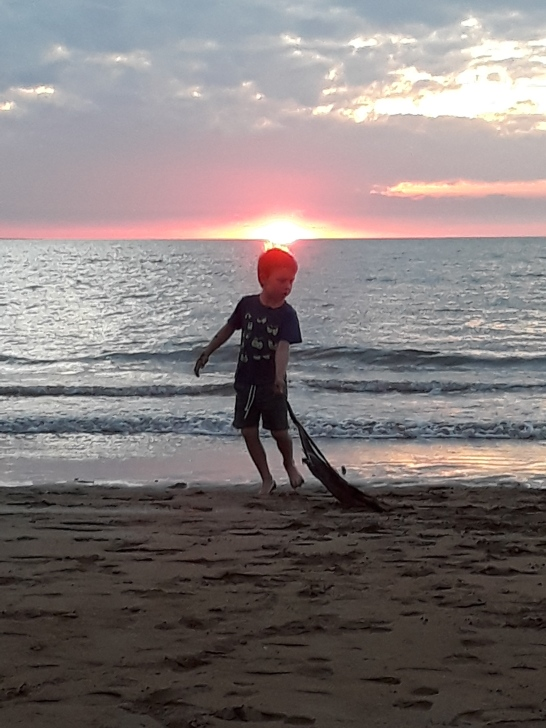 cam beach darwin