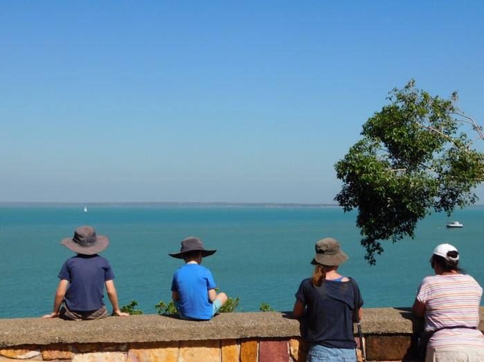 Darwin Waterfront Walk