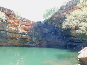 GRR adcock gorge