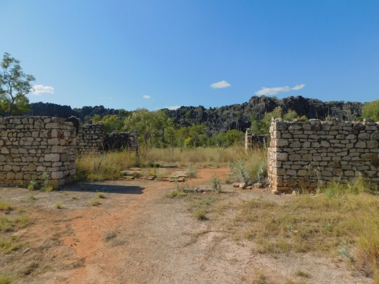 GRR homestead ruins 1884 limestone
