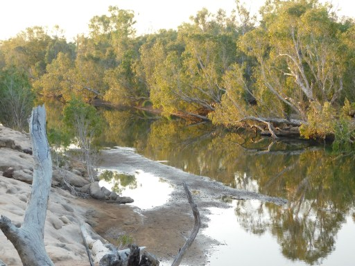 GRR Lennard River