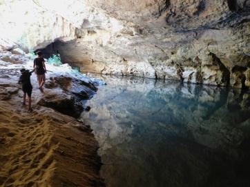GRR tunnel creek 4