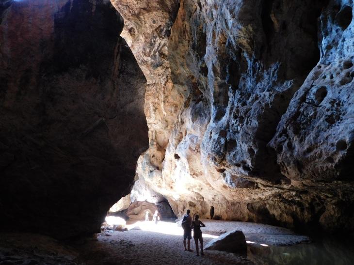 GRR tunnel creek