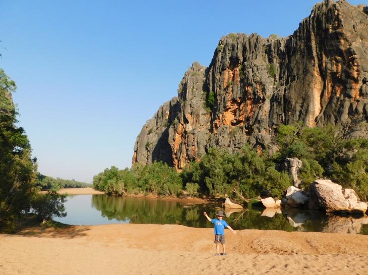 GRR Windjana gorge2