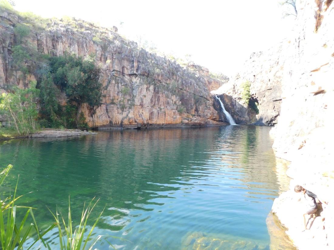 Kakadu Barramundi Gorge