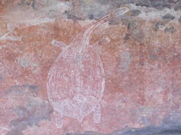 Kakadu Ubir Aboriginal Rock Art (2)