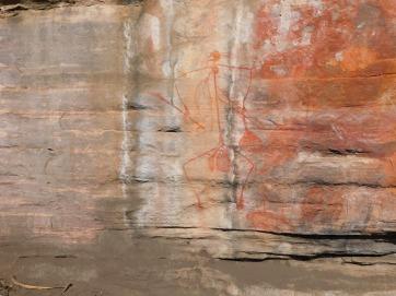 Kakadu Ubir Aboriginal Rock Art (3)