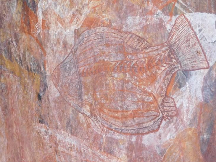 Kakadu Ubir Aboriginal Rock Art