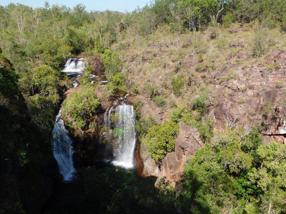 Litchfield Florence Waterfall