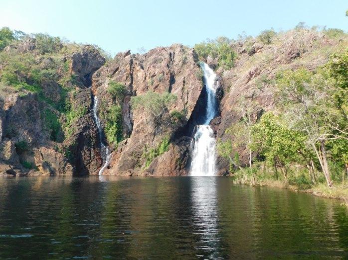Wangi Falls (2)