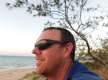 Coburg Sunset sunglasses