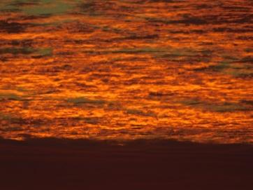 Coober Pedy- sunset (2)