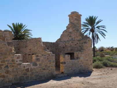 Dalhalsie- homestead ruins (2)