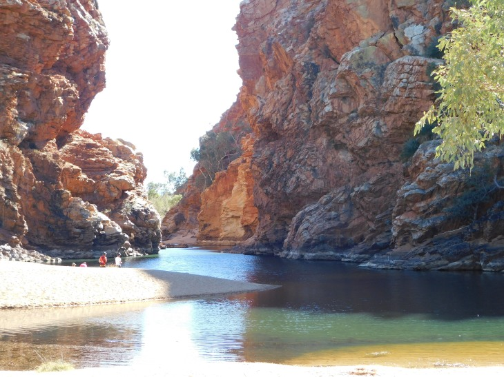 Ellery Creek Big Hole