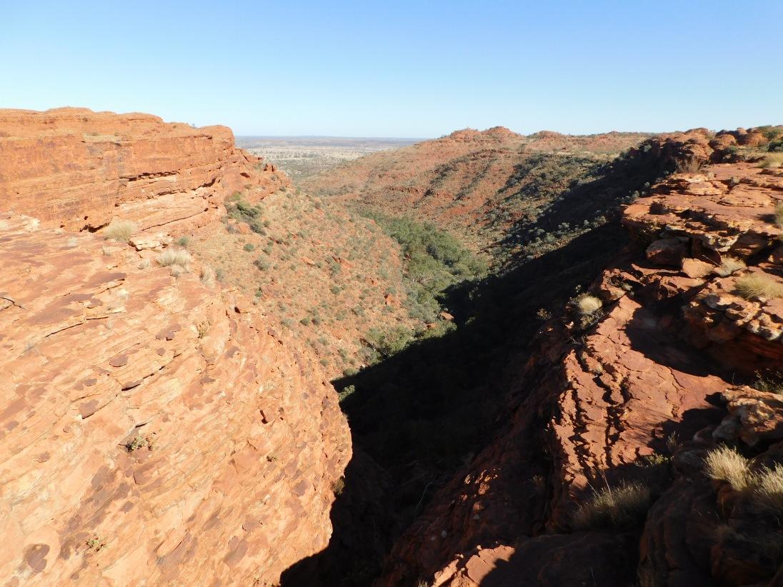 Kings Canyon Rim walk (11)