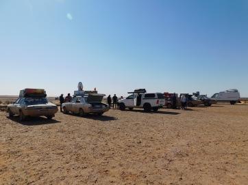 Lake Eyre South Lookout SA Variety Big Bash (6)
