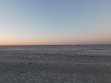 Lake Eyre Sunset (10)