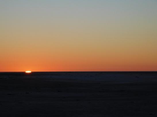 Lake Eyre Sunset (13)