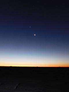 Lake Eyre Sunset (6)