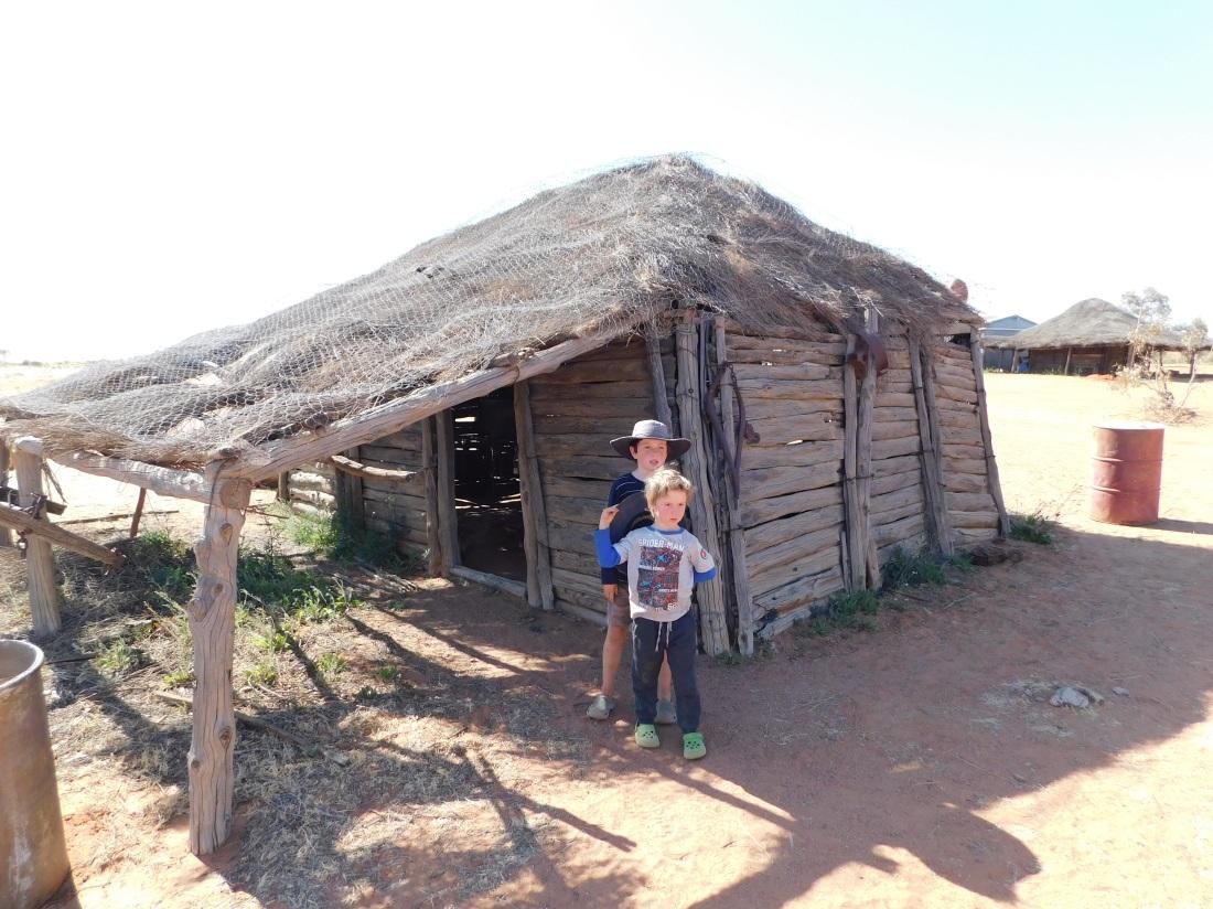 Old Andado- Molly's House (3)