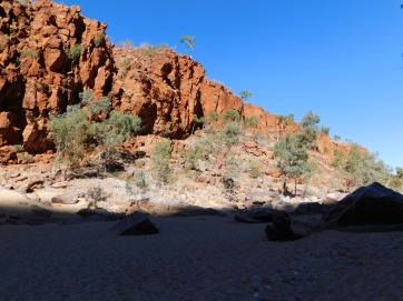 Ormiston Gorge (2)