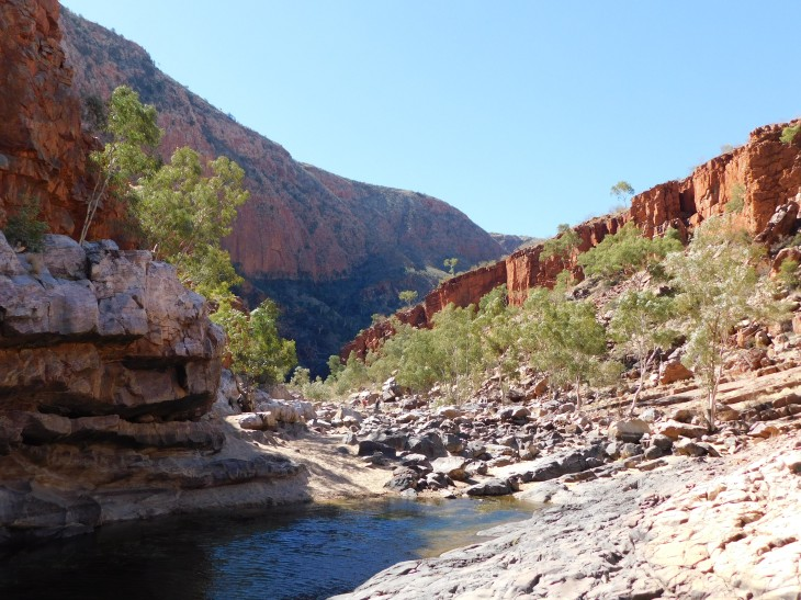 Ormiston Gorge (3)