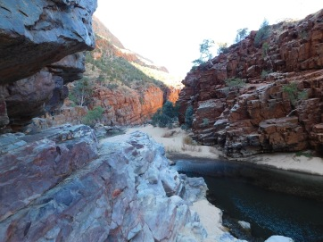 Ormiston Gorge (4)
