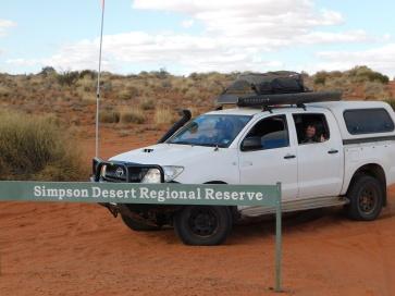 Simpson Desert (2)