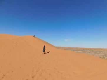 Simpson Desert- Big Red (2)