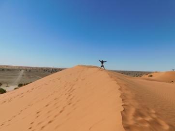 Simpson Desert- Big Red (3)