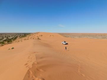 Simpson Desert- Big Red (8)