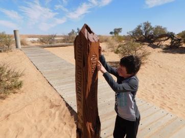 Simpson Desert-Poppel Corner (5)