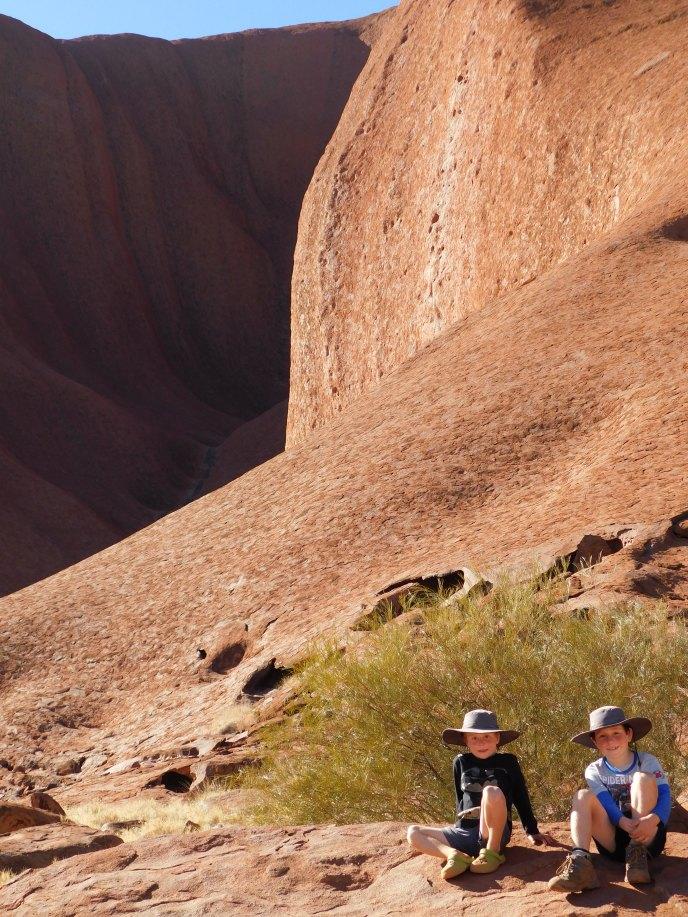 Uluru Base Walk (14)