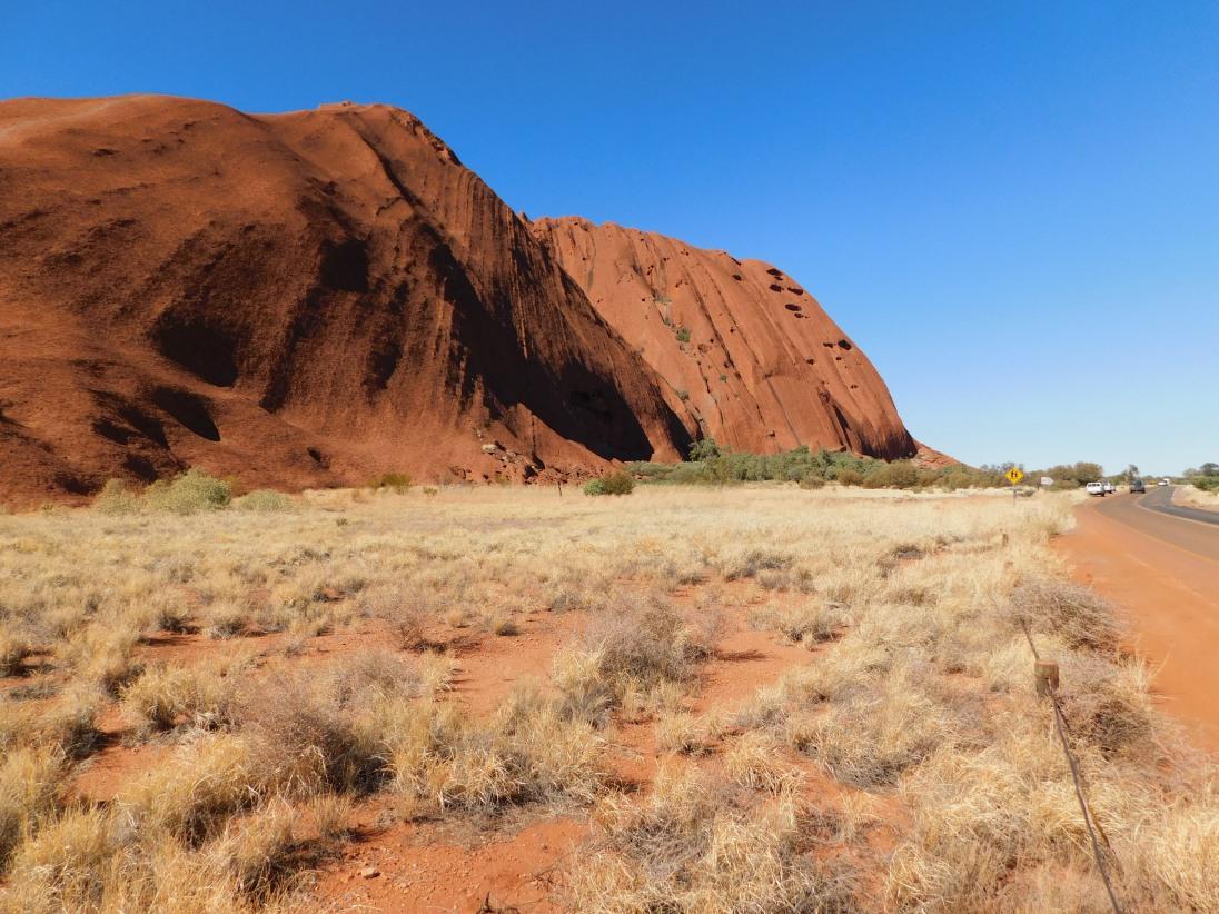 Uluru Base Walk (2)