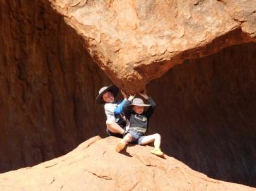 Uluru Base Walk (6)
