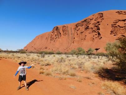 Uluru Base Walk (9)