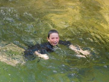 Cape York- Elliott Falls (10)