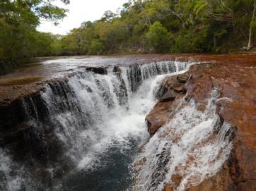 Cape York- Elliott Falls (11)