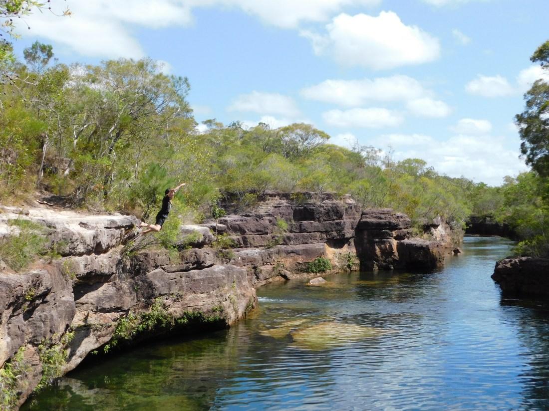 Cape York- Elliott Falls (2)