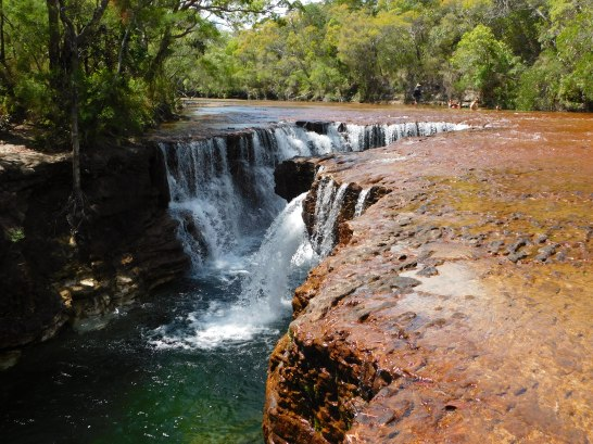 Cape York- Elliott Falls (5)