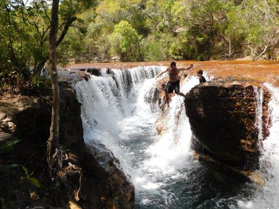 Cape York- Elliott Falls (7)