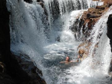 Cape York- Elliott Falls (9)
