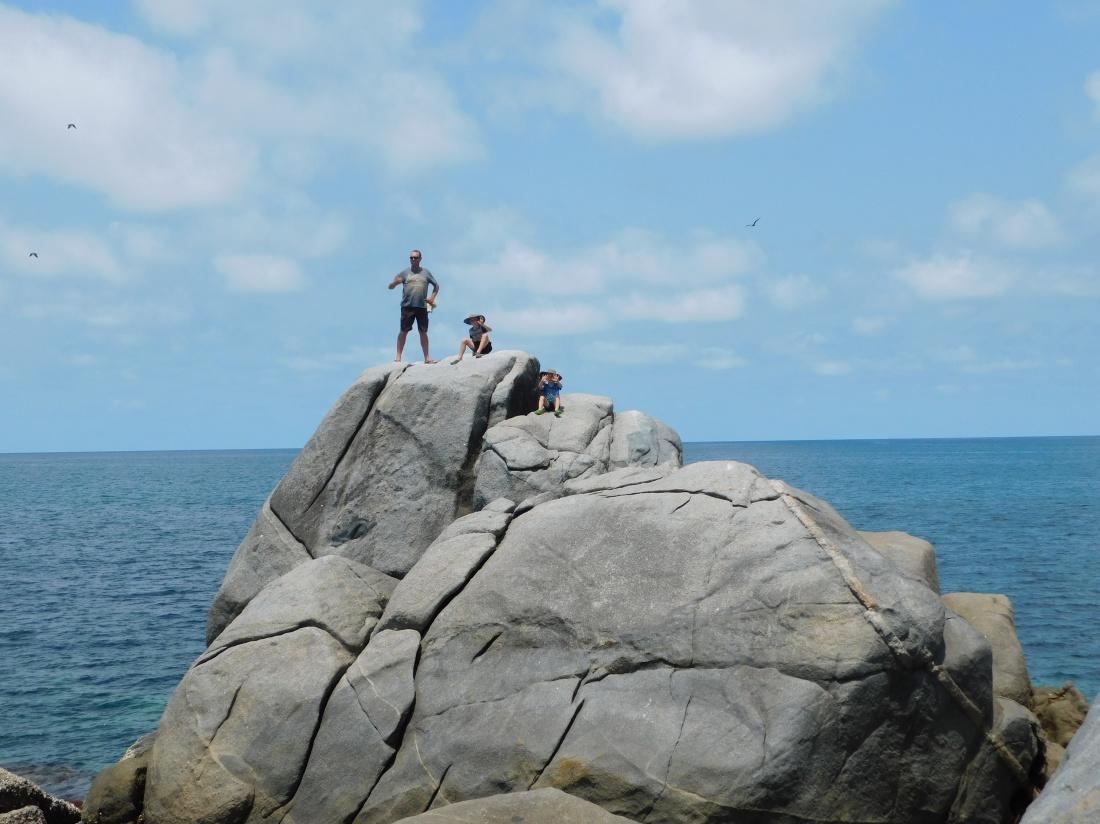 Chilli Beach- Island